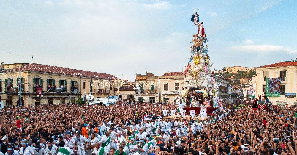 La Varia di Palmi edizione 2013 - Foto Giancarlo Parisi